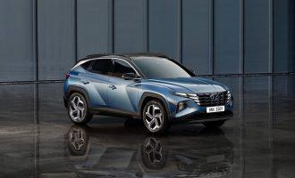 Ekskluzivno: potpuno novi Hyundai Tucson