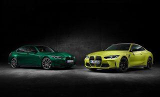 BMW M3 & M4 Competition stigli u Srbiju