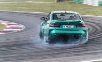 Ekskluzivno: BMW M3 & M4