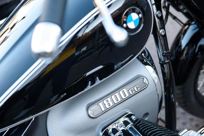 Auto magazin Srbija BMW R18 Delta Motors