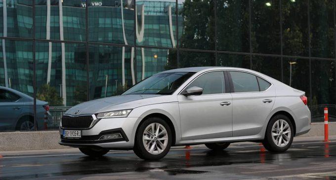 Škoda isporučila preko milion vozila širom sveta u 2020.