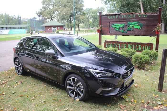 Auto magazin Srbija Seat Leon