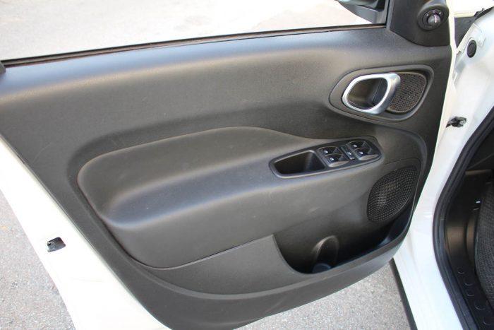 Auto magazin Srbija Test Fiat 500L Cross 1.3 MultiJet