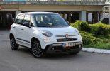 Nastavlja se akcija za Fiat 500L Cross uz uštedu od 2.200 evra