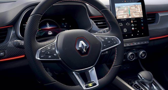 Renault prodaje udeo u Daimler AG a Mitsubishiju daje svoje modele