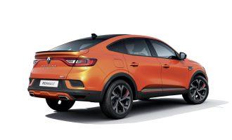Renault Arkana ili Megane Conquest? Koja je razlika?