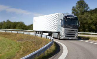 Volvo FH sa I-Save opremom štedi do 9% goriva