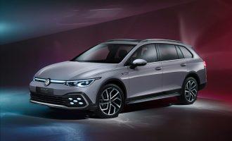 Premijera: VW Golf Variant & Golf Alltrack