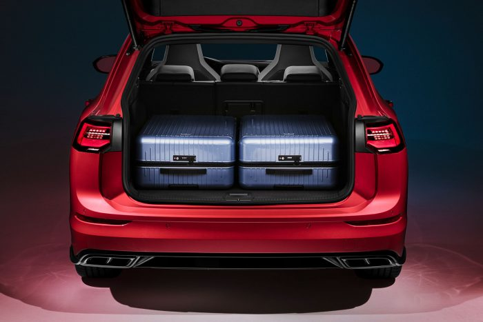 Auto magazin Srbija VW Golf Variant & AllTrack