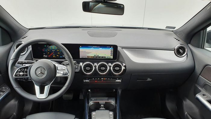 Auto magazin Srbija Test Mercedes GLA 200 d