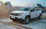 Rumuni dobili Daciju Duster Pick-Up