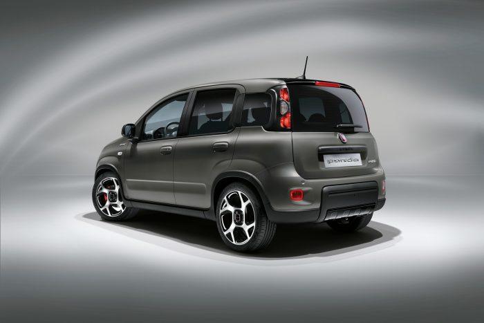 Auto magazin Srbija Fiat Panda