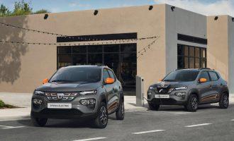 Dacia Spring Electric, nova r-EV-olucija iz Dacije