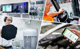 Škoda Simply Clever rešenja primenjuje i u proizvodnji