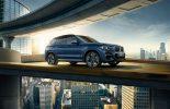 Odvezite BMW X3 uz početno plaćanje od 4.667€