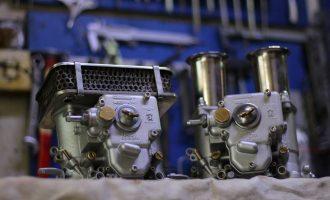 Servis karburatora sve traženiji za starovremenska vozila