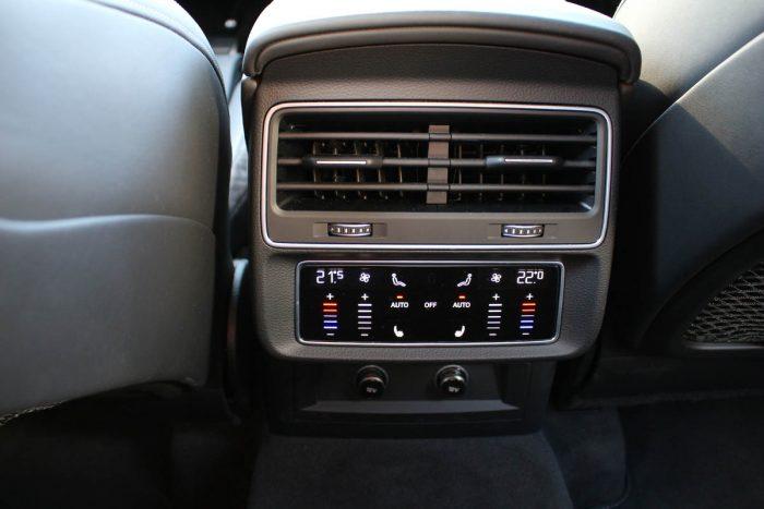 Auto magazin Srbija Test Audi Q8 50 TDI quattro