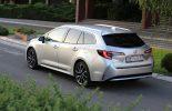 TEST: Toyota Corolla Touring Sports 1,2 Turbo Sport