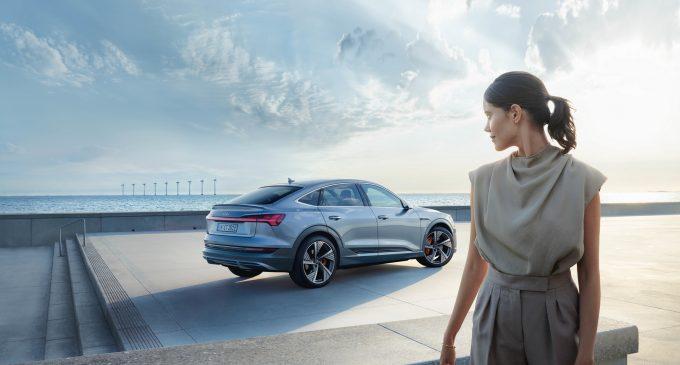 Pogled u Audi budućnost