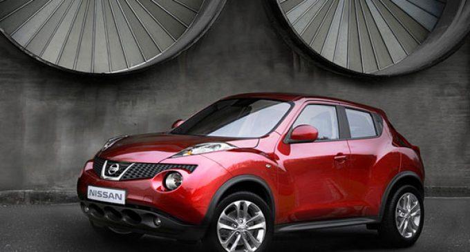 Nissan Juke slavi 10. rođendan