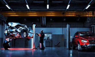 Volvo ekipa za istraživanje nesreća postoji već 50 godina
