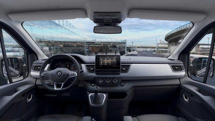 Auto magazin Srbija Renault Trafic