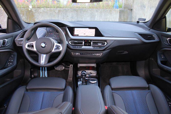 Auto magazin Srbija test BMW 218i Gran Coupe