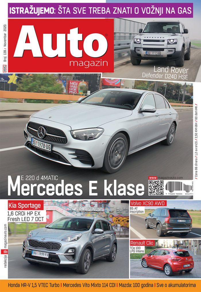 Auto magazin 139