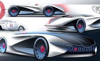 Kako bi izgledao novi Škoda Popular Monte Carlo?