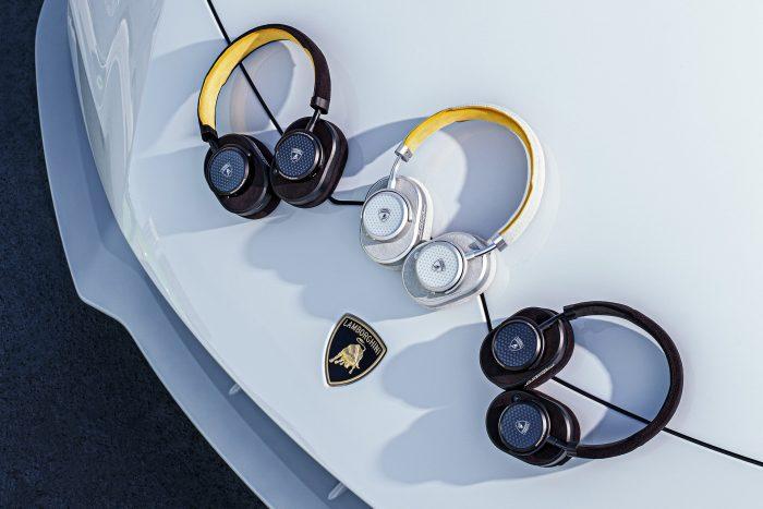 Lamborghini slušalice