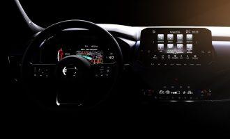 Novi Nissan Qashqai će imati vrlo bogatu opremu