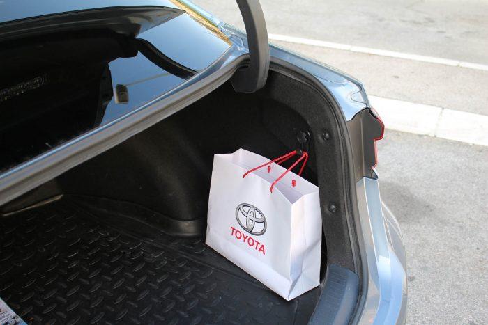 Auto magazin Srbija Test Toyota Corolla 1,6 Valvematic Sol