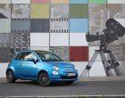 Fiat 500 Hybrid na super-testu Auto magazina