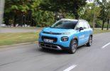 TEST: Citroën C3 Aircross BlueHDI 100