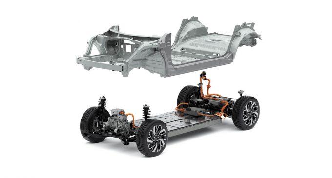 Hyundai i Kia razvili novu platformu za elektro-modele