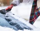 Škoda savetuje kako da odmrznete auto bez oštećenja