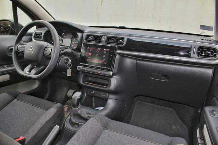 Auto magazin Srbija Test Citroen C3