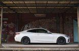 Testiramo novi BMW Serije 4 Coupé