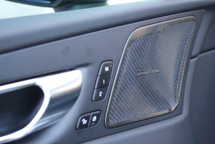 Test Volvo XC60 B4 AWD AT8 R-Design