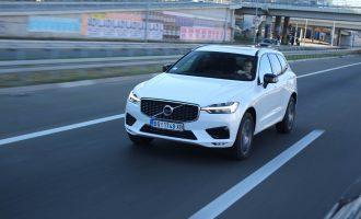 TEST: Volvo XC60 B4D AWD AT8 R-Design