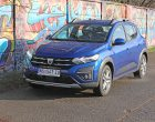 Novi Dacia Sandero Stepway uskoro u Auto magazinu