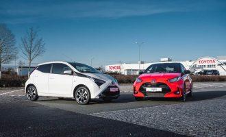 Toyota od PSA grupacije otkupila udeo u češkoj fabrici