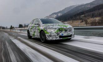 Nova Škoda Fabia neće imati dizel motore