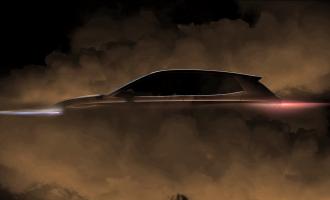 Pred otkrivanjem: nova Škoda Fabia