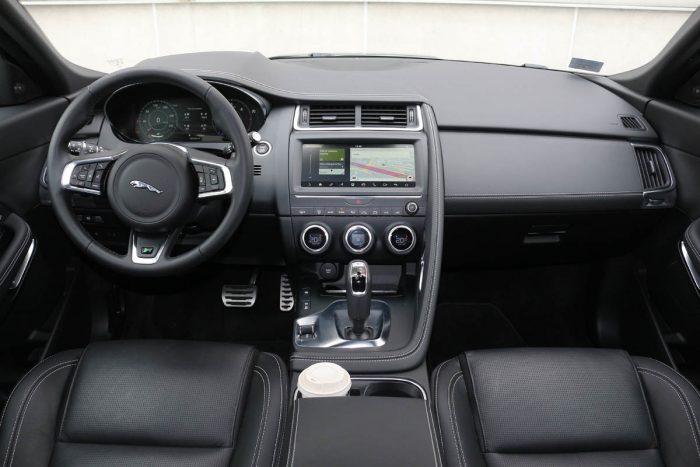 Jaguar E-Pace D150 AWD