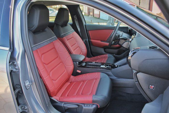Auto magazin Srbija Citroen C4