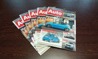 U prodaji novi Auto magazin!