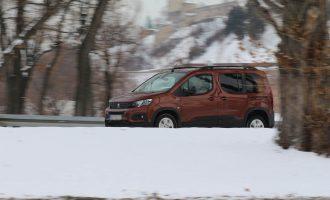 TEST: Peugeot Rifter GT-Line L1 1,5 BlueHDi 130 AT8