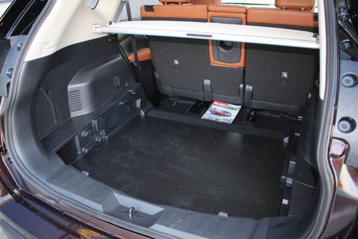 Auto magazin Srbija Test Nissan X-Trail 1,7 dCi 4x4