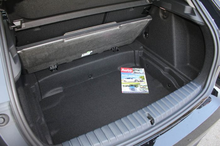 Auto magazin Srbija Test BMW 118i